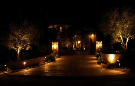 Exterior Lighting Newbury Park Lighting Fixtures